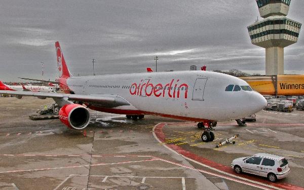 Air Berlin cada vez con más pretendientes.