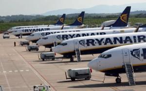 Ryanair flota