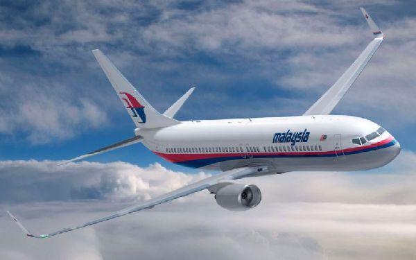 El paradero del B777 de Malaysian quedará sin resolver.