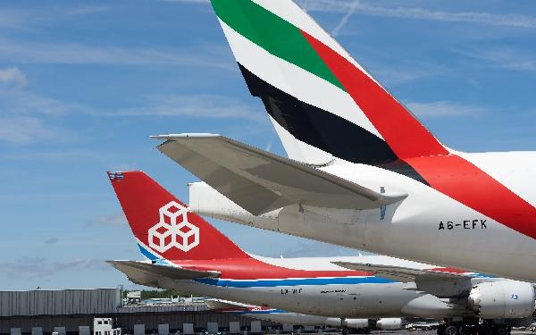 Con el acuerdo, ambas compañías aseguran la conectividad entre Dubái y Luxenburgo.