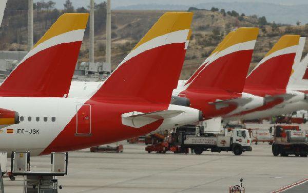 Iberia, motor del crecimiento de IAG en 2017.