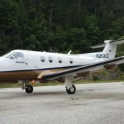Pilatus-PC12