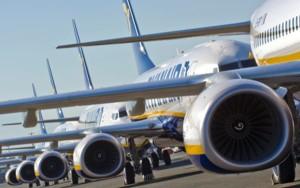 A Ryanair se le acumulan los problemas laborales.