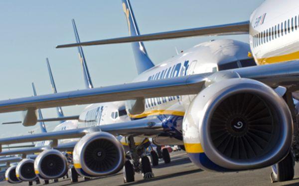 Ryanair sabe mantenerse