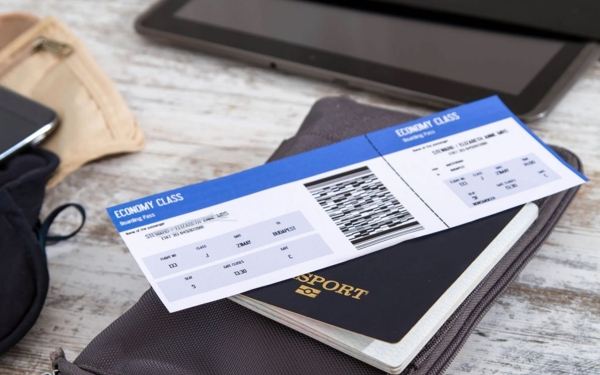 Los pasajes comprados fraudulentamente servían paras introducir droga a través de los aeropuertos europeos.