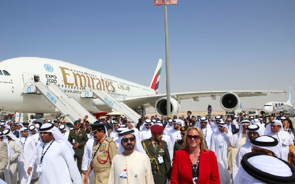 La de Dubai es la gran feria del sector en Oriente Madio.