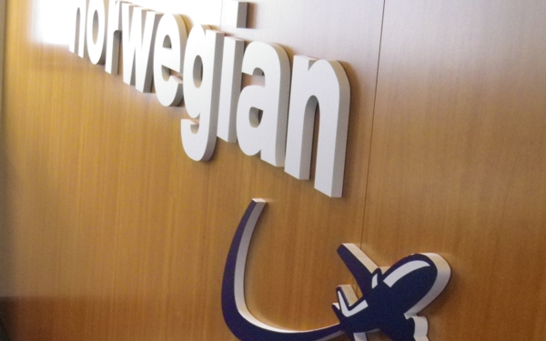 Norwegian tiene su sede operativa para el sur de Europa en Barcelona.