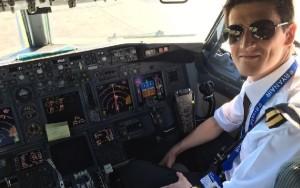 Los pilotos ade Ryanair en España quieren hacer valer sus derechos laborales.
