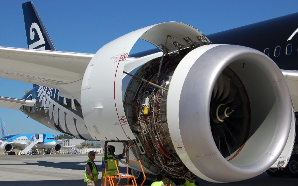 El Trent 1000 de Rolls-Royce no acaba de funcionar.