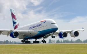 British renueva su apuesta por el A380.