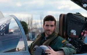 El piloto accidentado temía que una nueva cancelación afectara a su carrera militar.