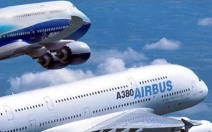 Boeing v-s Airbus