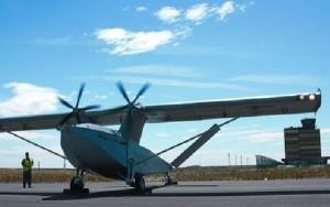 El Flyox I, anteriormente conocido como SA03, realizó pruebas anteriormente en Lleida en 2013.