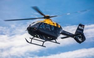 Los Eurocopter 135 acumulan ya más de 4,5 millones de horas de vuelo.