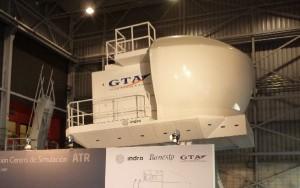 Los simuladores se han convertido en elementos imprescindibles en el entrenamiento de tripulaciones.