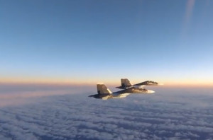 cazas F15