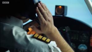 La demanda de pilotos se preveé enorme para los próximos años