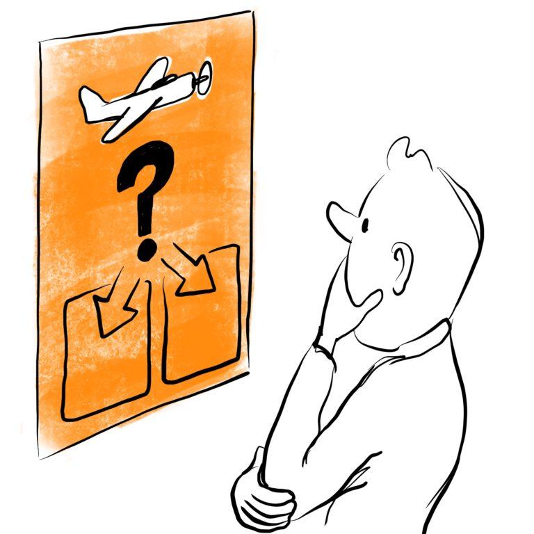 como puedo ser piloto de avion