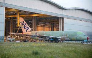 A380 ANA ens