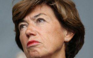 Anne-Marie Couderc nueva presi Air France-KLM