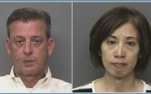 Secuesttradores alumno chino