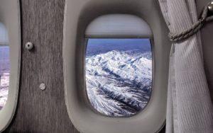 Virtual window Emirates