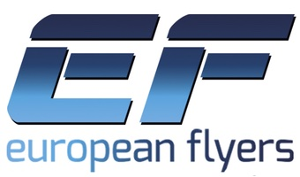 logo european flyers Extracrew