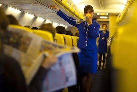 Ryanair tcp