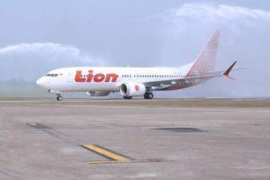 B737 max Lion Air