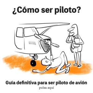 como ser piloto guia definitiva
