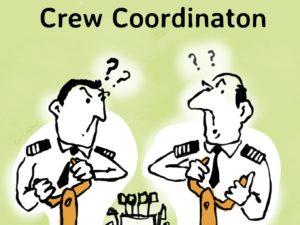 consciencia situacional - crew coordination