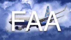 Faa Boeing 737 MAX