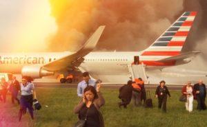 Evacuacion desastrosa