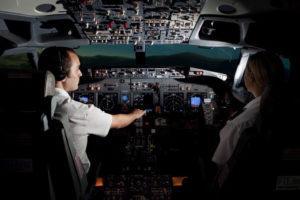 Piloto EasyJet suicida