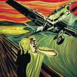 Piloto ansiedad panico aterrorizado
