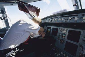 pilotos incapacitados