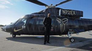 helicóptero Sikorsky S-76