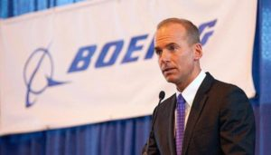 ceo boeing