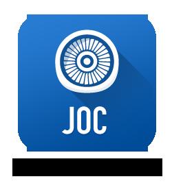 joc - jet oriented course