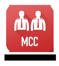 mcc - multi crew coordination