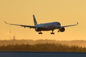 A350 para motor por liquido