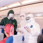 tripulante coronavirus