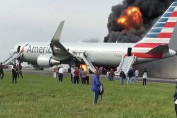 evacuacion de emergencia