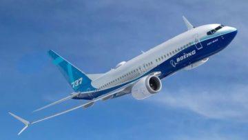 Boeing 737 MAX B737-max
