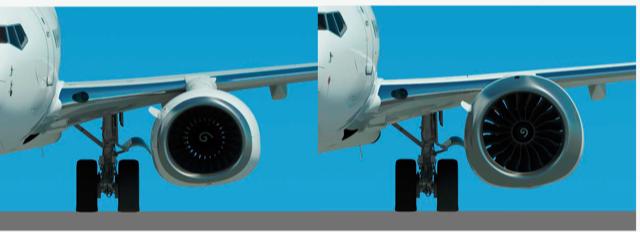 737ng vs 737max