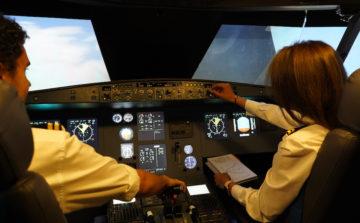 simulador european flyers atpl