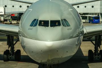 qatar despide piloto
