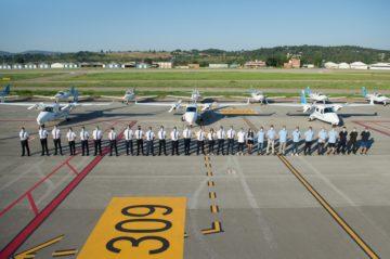 eas barcelona covid19 ato flota escuela de vuelo