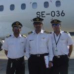 piloto paquistaní