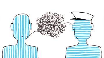 comunicación en cabina